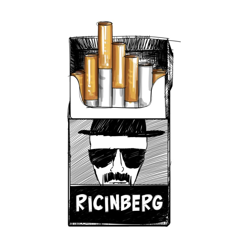 Ricinberg by udegbunamtbj's Artist Shop