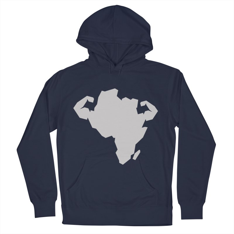 AFRI-CAN Women's Pullover Hoody by udegbunamtbj's Artist Shop