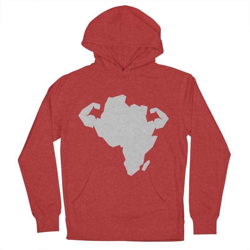 AFRI-CAN Men's Pullover Hoody by udegbunamtbj's Artist Shop