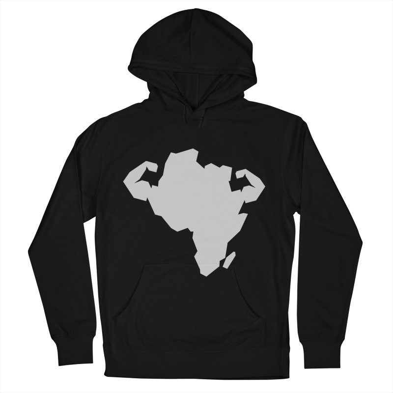 AFRI-CAN Men's Pullover Hoody by udegbunamtbj's Artist Shop