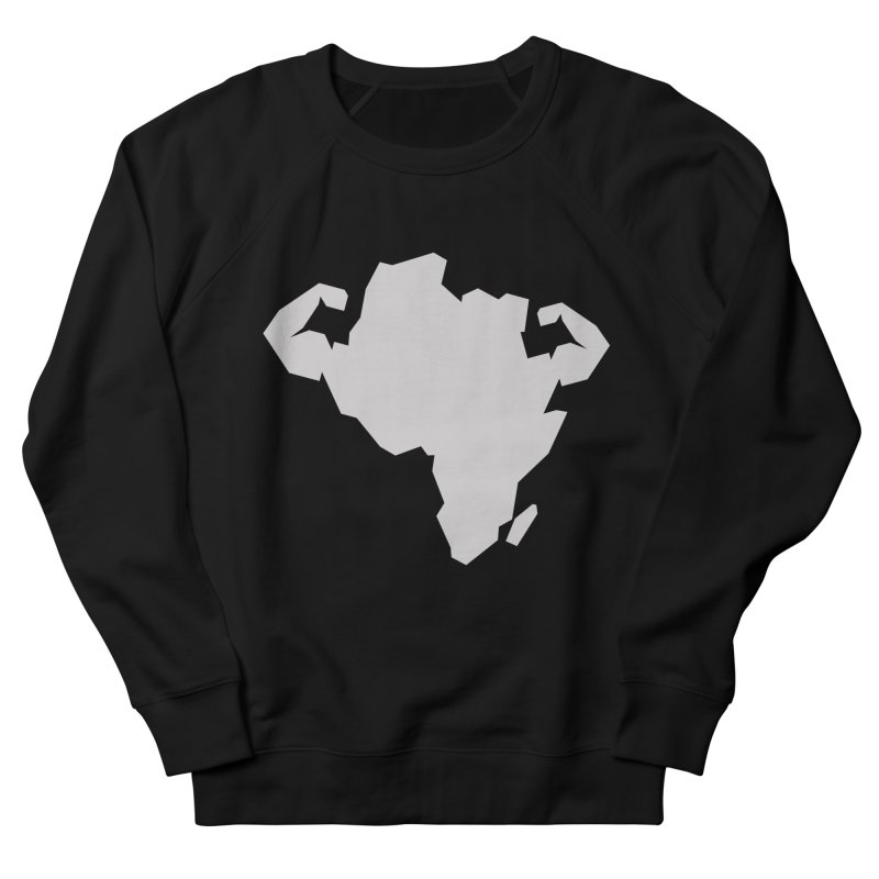 AFRI-CAN Women's Sweatshirt by udegbunamtbj's Artist Shop