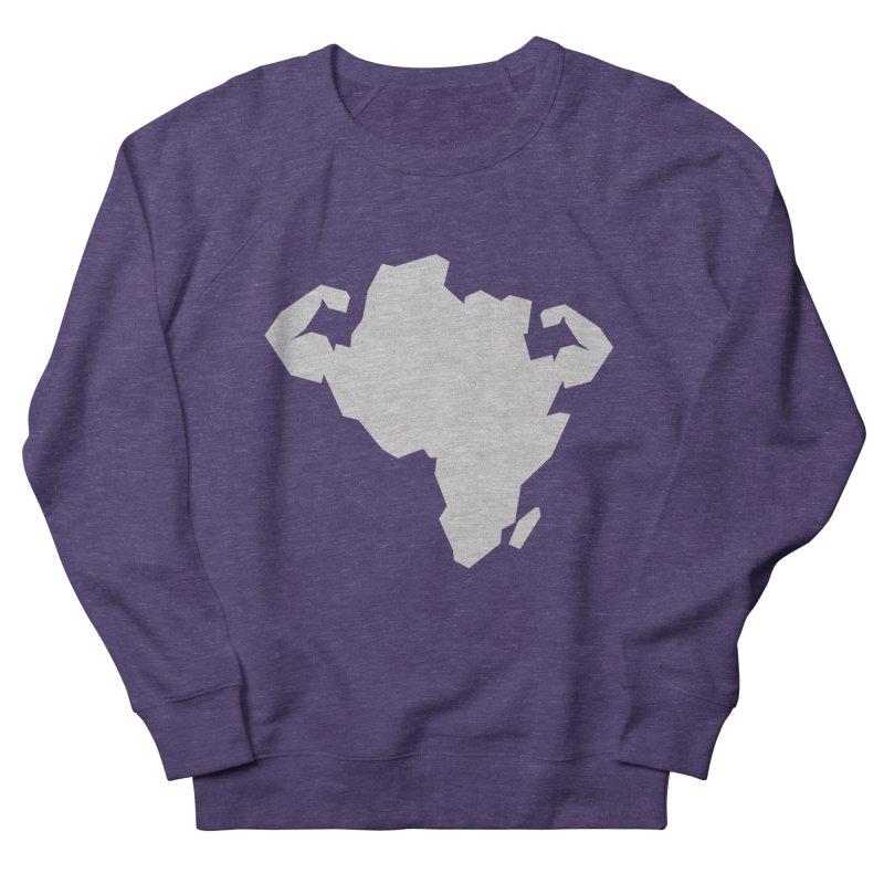 AFRI-CAN Men's Sweatshirt by udegbunamtbj's Artist Shop