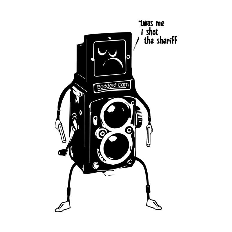 Bad Camera None  by udegbunamtbj's Artist Shop