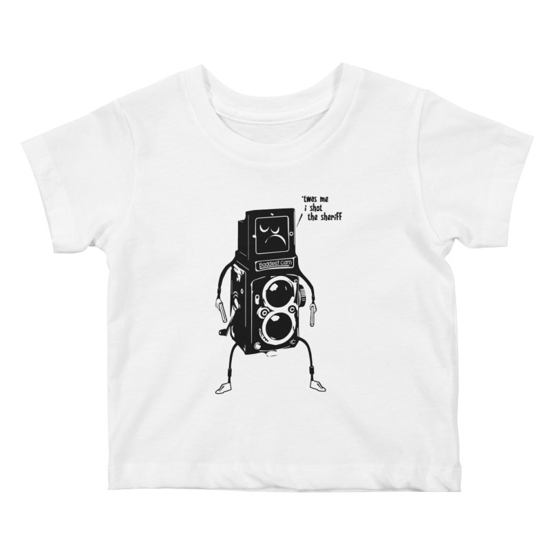 Bad Camera   by udegbunamtbj's Artist Shop