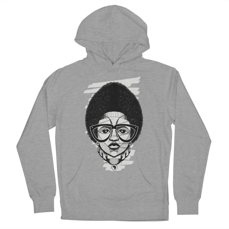 Let it fro! Women's Pullover Hoody by udegbunamtbj's Artist Shop