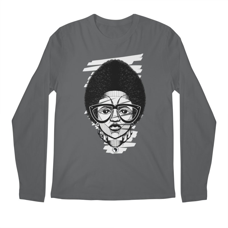 Let it fro! Men's Longsleeve T-Shirt by udegbunamtbj's Artist Shop
