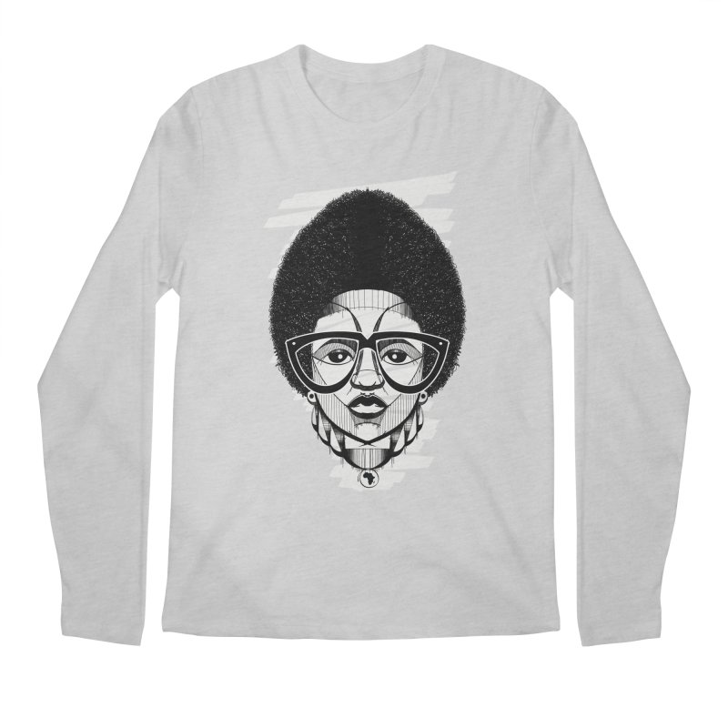Let it fro! Men's Longsleeve T-Shirt by udegbunamtbj's Artist Shop
