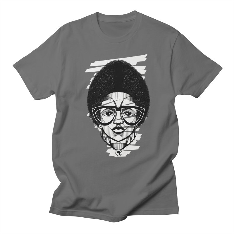 Let it fro! Men's T-Shirt by udegbunamtbj's Artist Shop