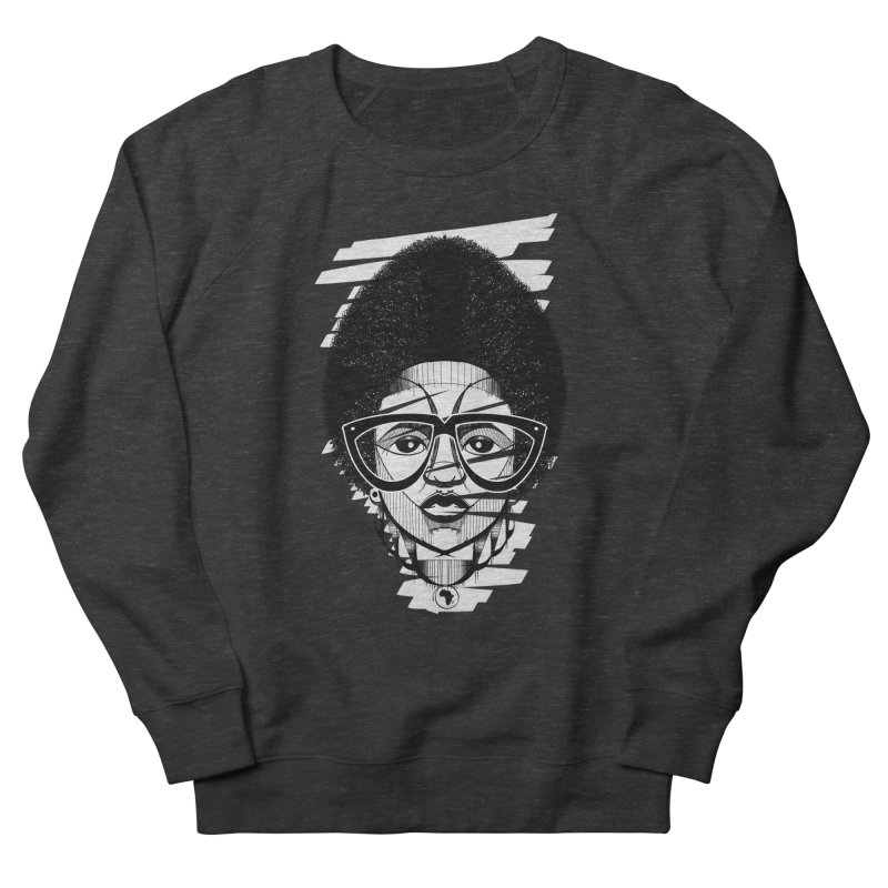Let it fro! Women's Sweatshirt by udegbunamtbj's Artist Shop