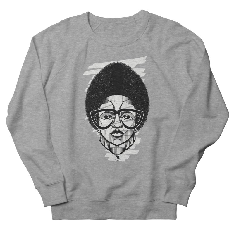 Let it fro! Women's Sweatshirt by udegbunamtbj's Artist Shop