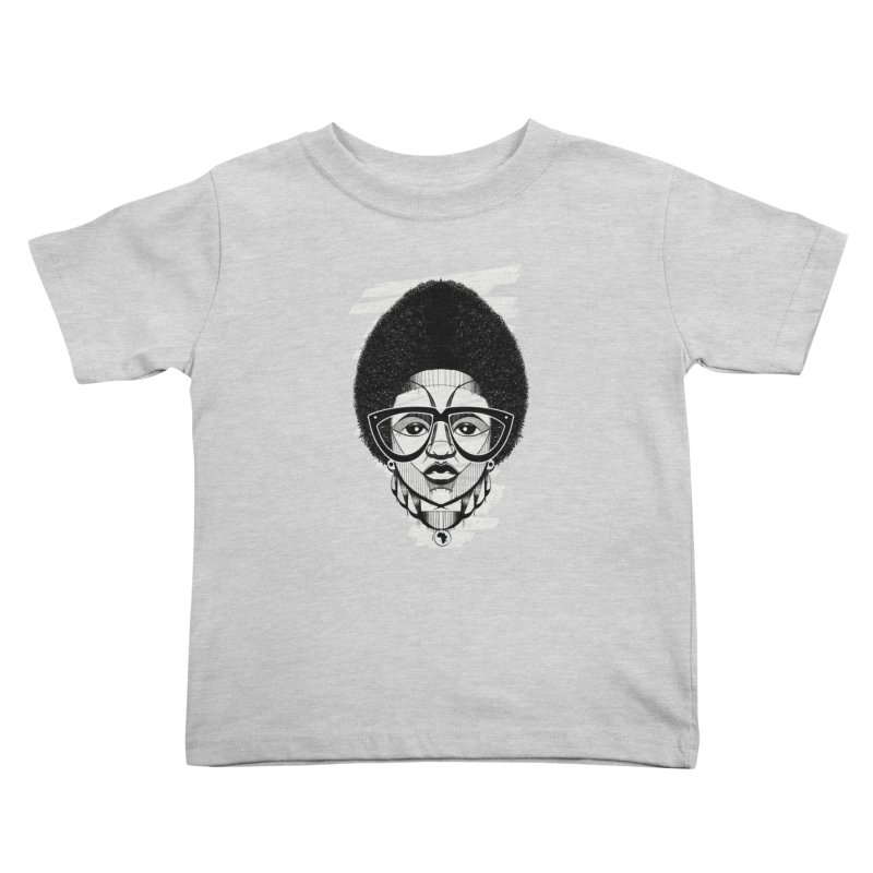 Let it fro! Kids Toddler T-Shirt by udegbunamtbj's Artist Shop