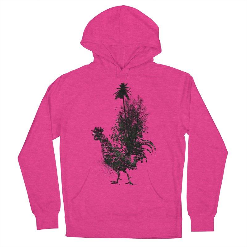 Good morning Women's Pullover Hoody by udegbunamtbj's Artist Shop