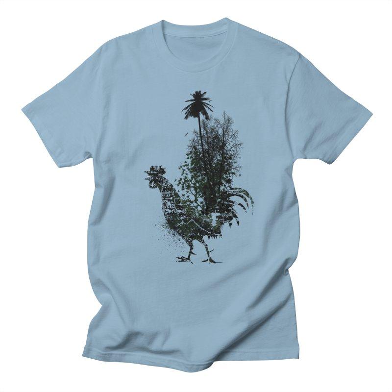 Good morning Men's T-shirt by udegbunamtbj's Artist Shop