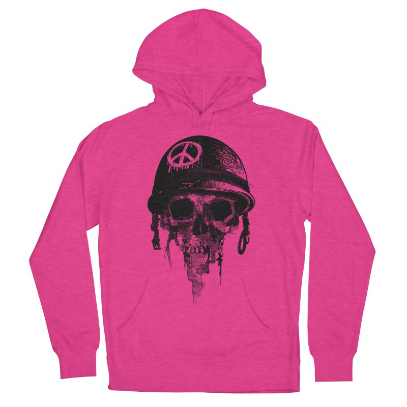 Peace Out Men's Pullover Hoody by udegbunamtbj's Artist Shop
