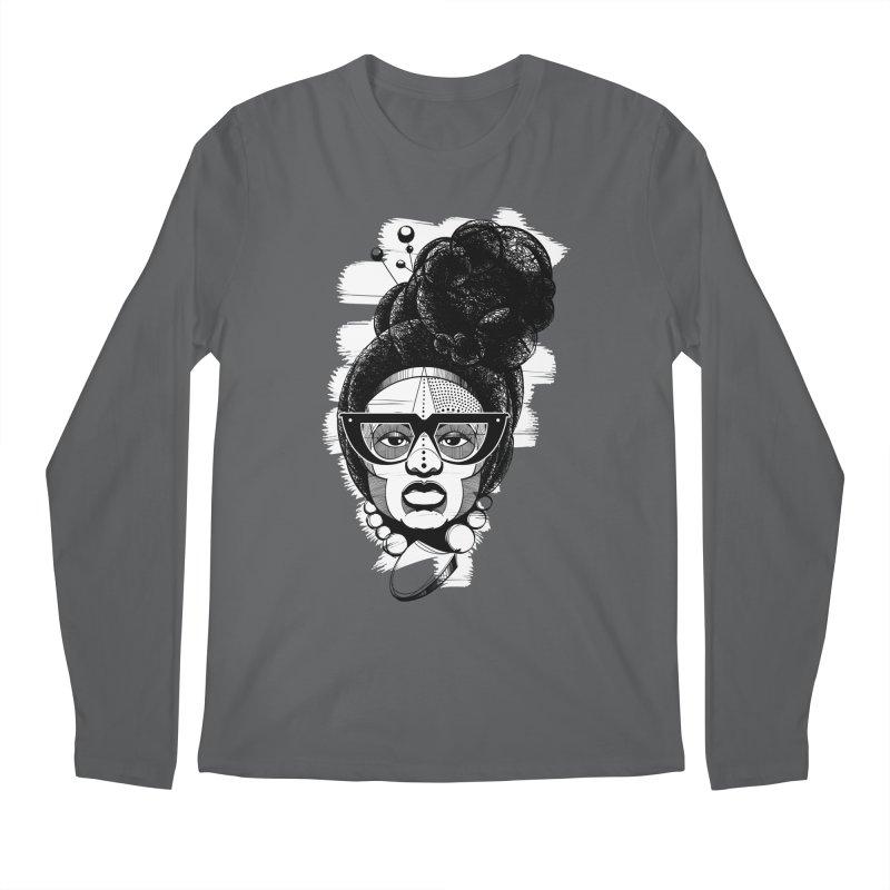 Raw Sugar Men's Longsleeve T-Shirt by udegbunamtbj's Artist Shop