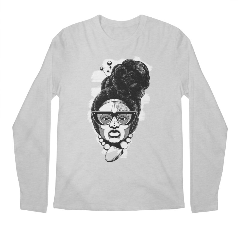 Raw Sugar Men's Longsleeve T-Shirt by udegbunamtbj's Artist Shop