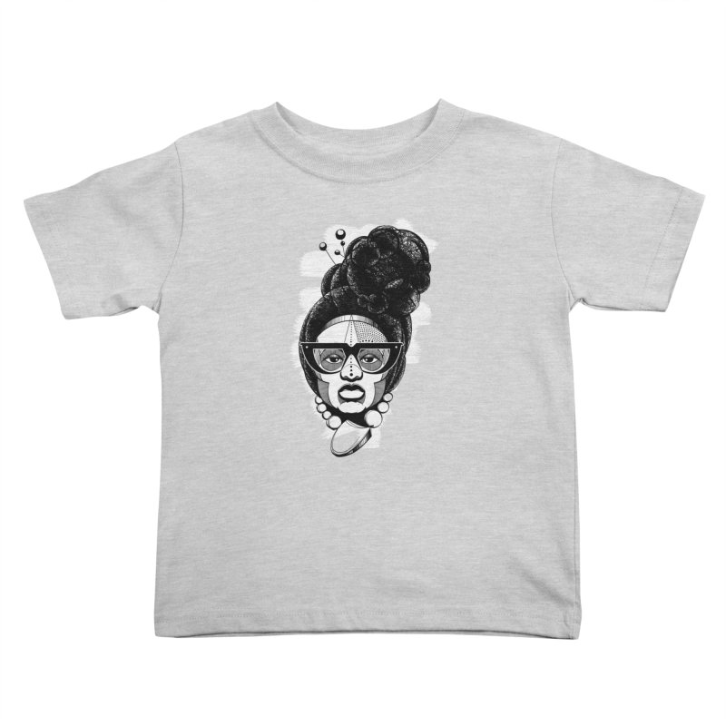 Raw Sugar Kids Toddler T-Shirt by udegbunamtbj's Artist Shop