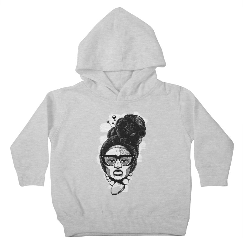 Raw Sugar Kids Toddler Pullover Hoody by udegbunamtbj's Artist Shop