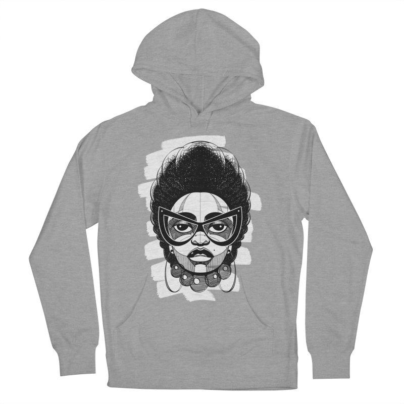 Indigo Women's Pullover Hoody by udegbunamtbj's Artist Shop