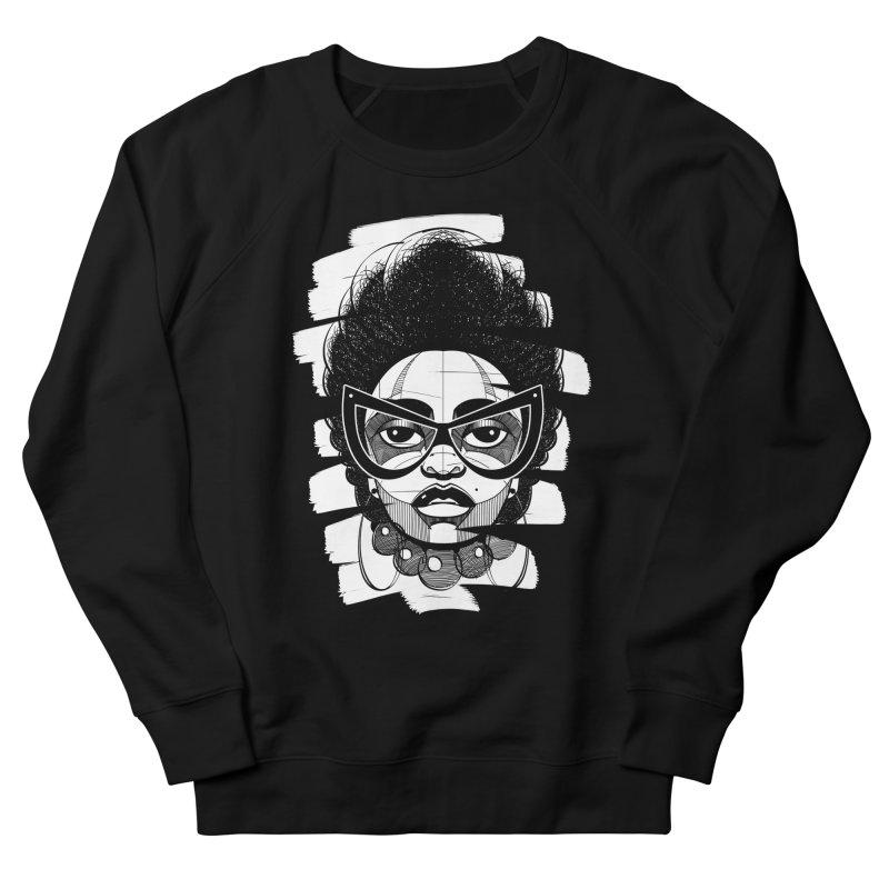 Indigo Women's Sweatshirt by udegbunamtbj's Artist Shop