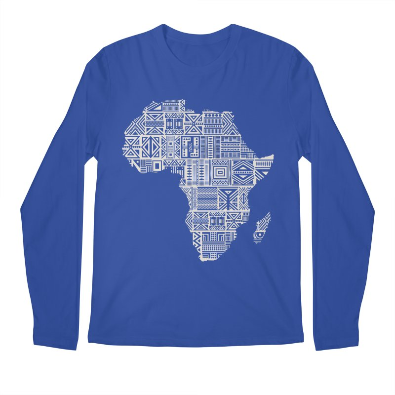 Wonderland  Men's Longsleeve T-Shirt by udegbunamtbj's Artist Shop