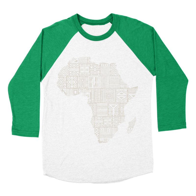 Wonderland  Women's Baseball Triblend T-Shirt by udegbunamtbj's Artist Shop