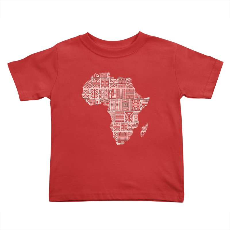 Wonderland  Kids Toddler T-Shirt by udegbunamtbj's Artist Shop