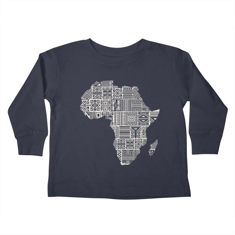 Wonderland  Kids Toddler Longsleeve T-Shirt by udegbunamtbj's Artist Shop