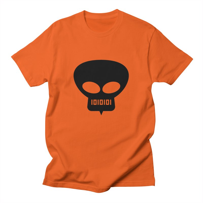 Ugress Logo (Black) Men's T-Shirt by Ugress Merchandise