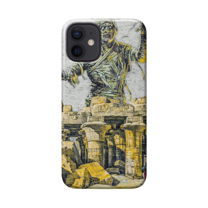 Curse Of The Cancelled Accessories Phone Case by Ugress Merchandise