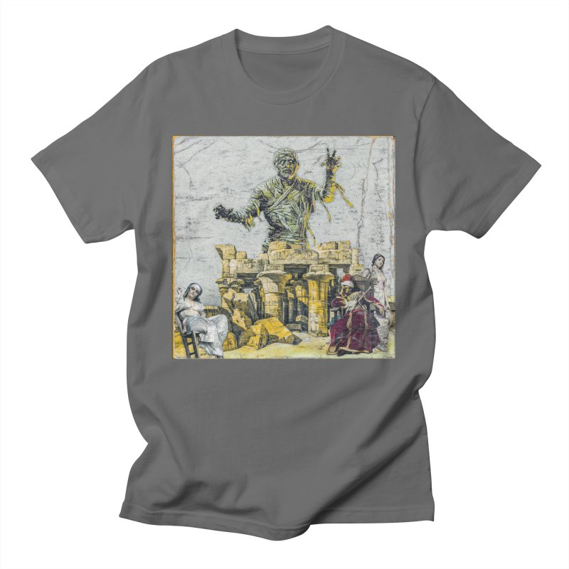 Curse Of The Cancelled Men's T-Shirt by Ugress Merchandise