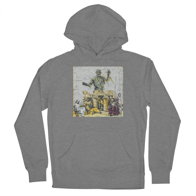 Curse Of The Cancelled Women's Pullover Hoody by Ugress Merchandise