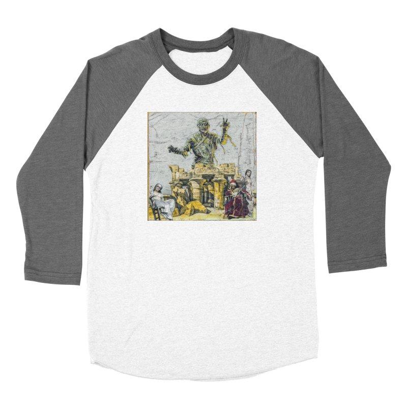 Curse Of The Cancelled Women's Longsleeve T-Shirt by Ugress Merchandise
