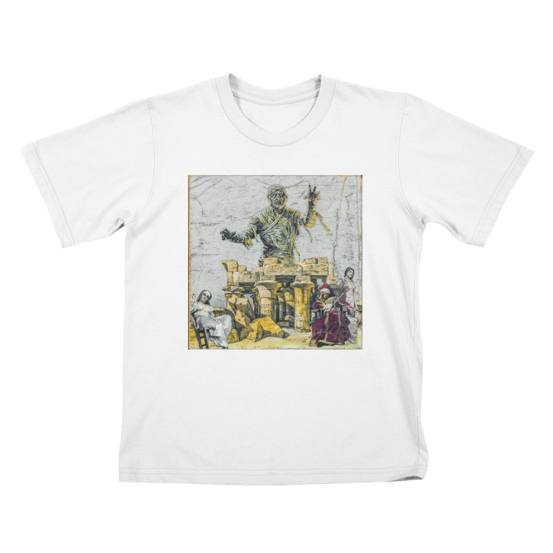 Curse Of The Cancelled Kids T-Shirt by Ugress Merchandise