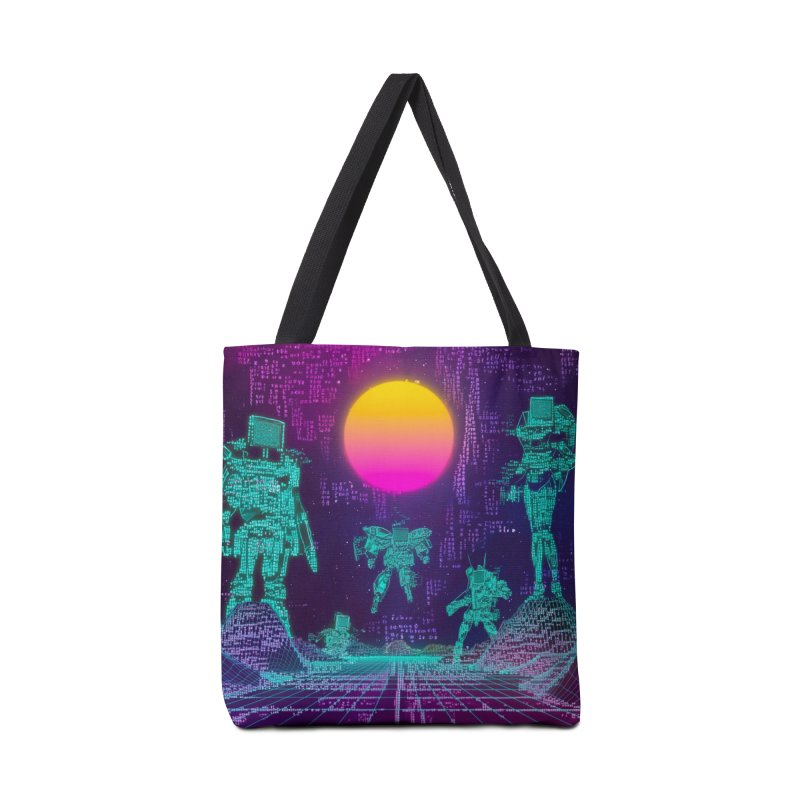 Static Troopers Accessories Bag by Ugress Merchandise