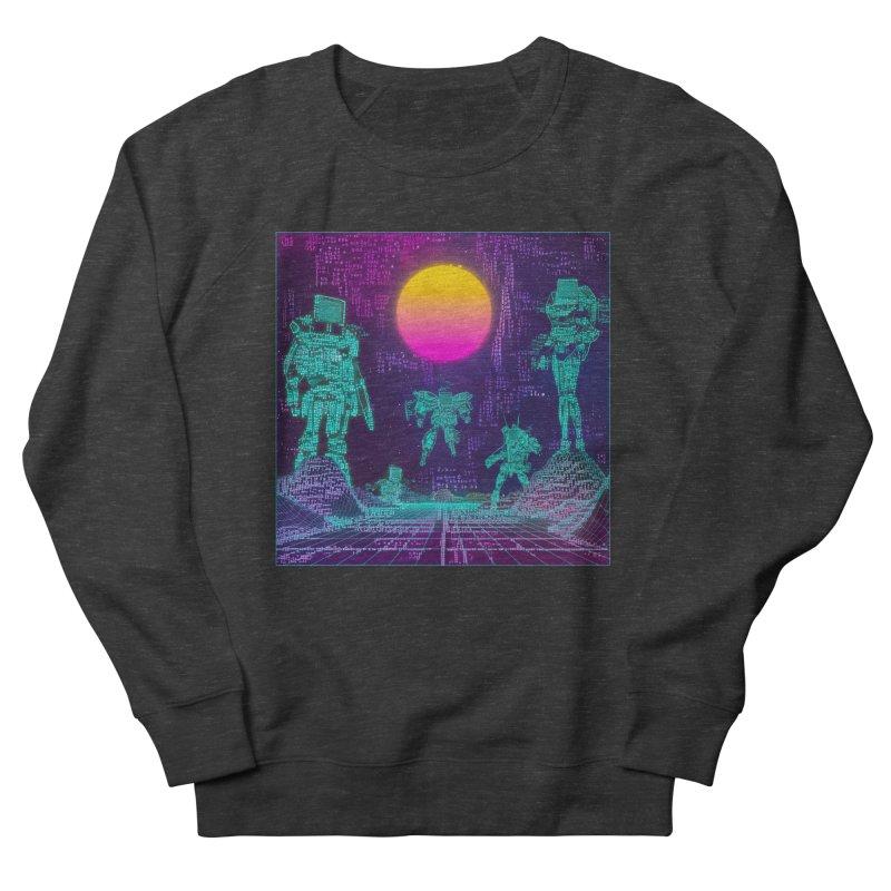 Static Troopers Women's Sweatshirt by Ugress Merchandise
