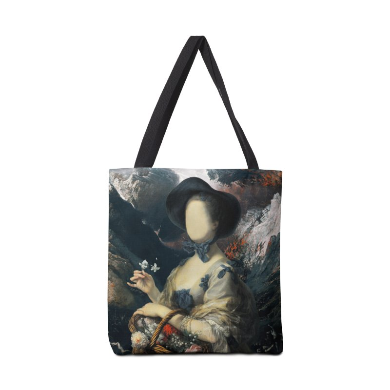 Your Apathy Is Important To Us Accessories Bag by Ugress Merchandise