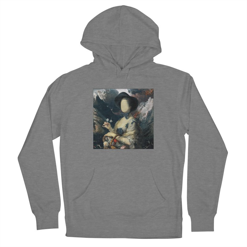 Your Apathy Is Important To Us Women's Pullover Hoody by Ugress Merchandise