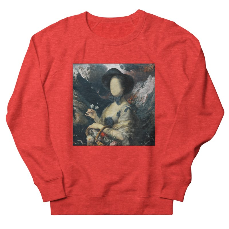 Your Apathy Is Important To Us Women's Sweatshirt by Ugress Merchandise