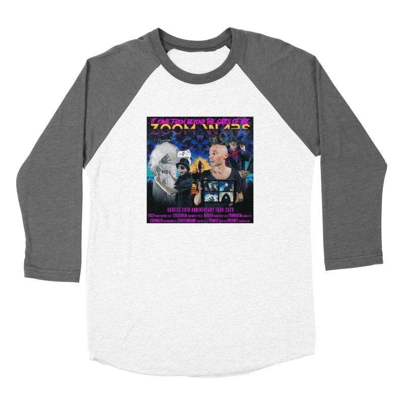 Useless 20th Anniversary Tour 2020 Poster Women's Longsleeve T-Shirt by Ugress Merchandise