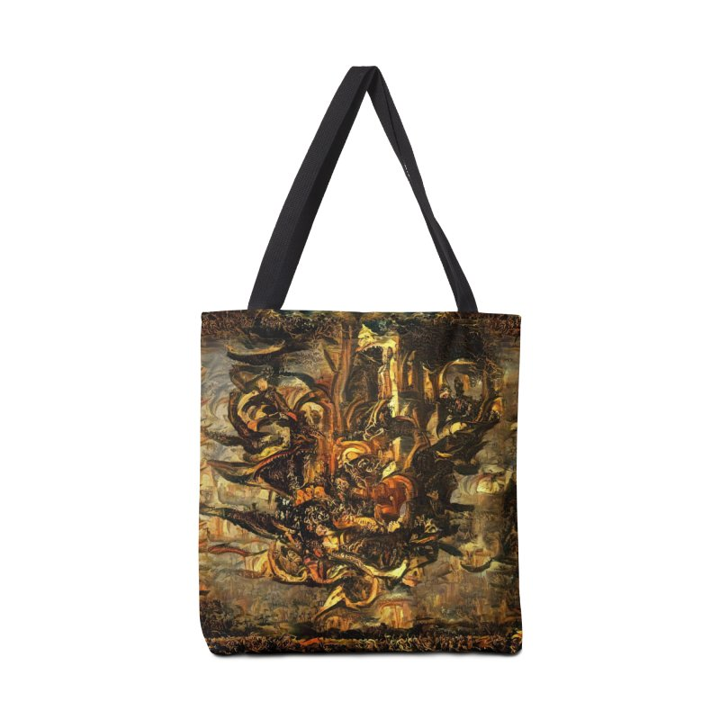 Anemoia 22 Accessories Bag by Ugress Merchandise