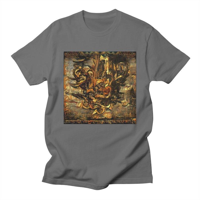 Anemoia 22 Men's T-Shirt by Ugress Merchandise