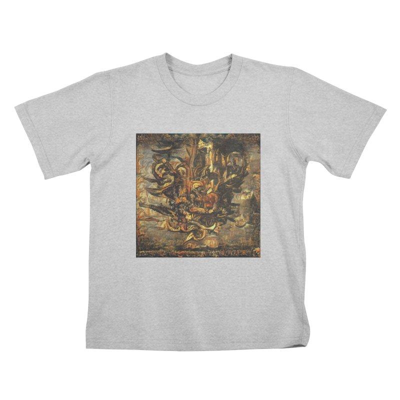 Anemoia 22 Kids T-Shirt by Ugress Merchandise
