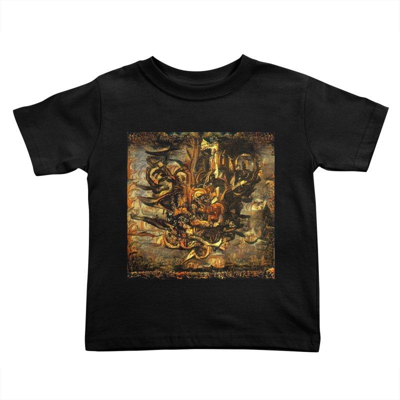 Anemoia 22 Kids Toddler T-Shirt by Ugress Merchandise