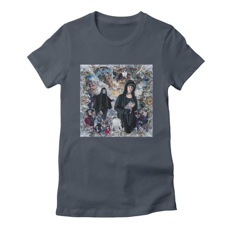Scavenger Royale Women's T-Shirt by Ugress Merchandise