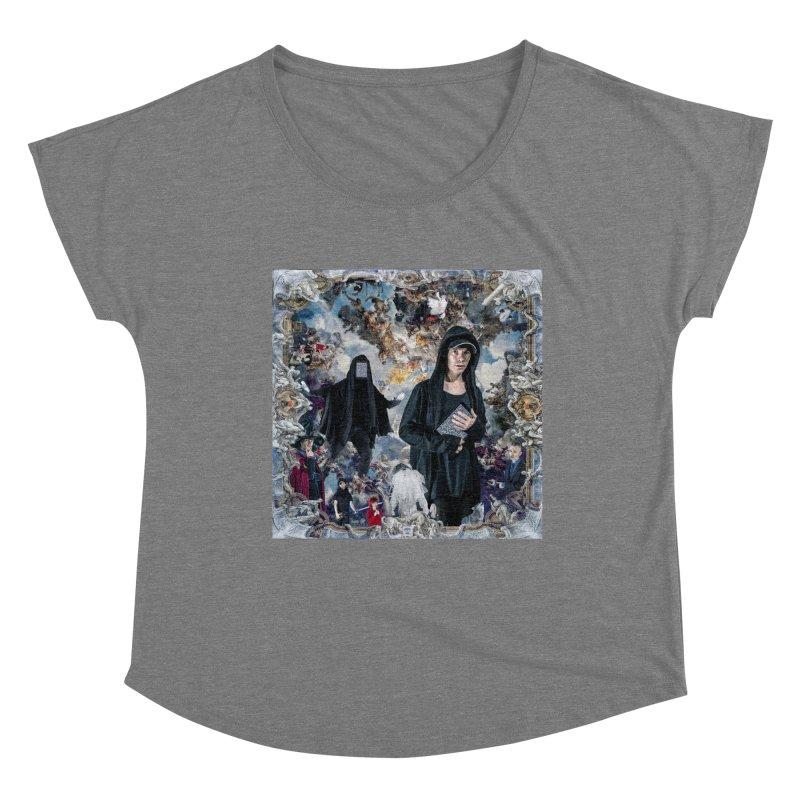 Women's None by Ugress Merchandise