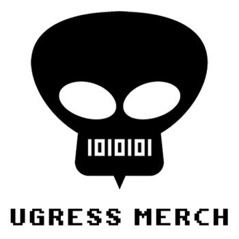 Ugress Merchandise Logo