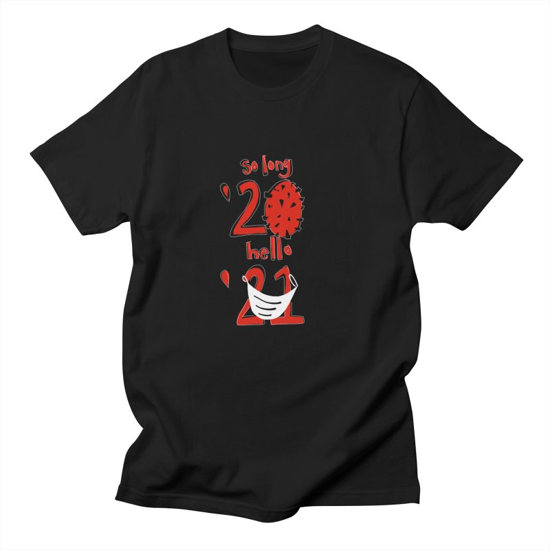 So Long 2020 Men's T-Shirt by The Uh Ohs Fantastic Swag Spot of Legends And Yon