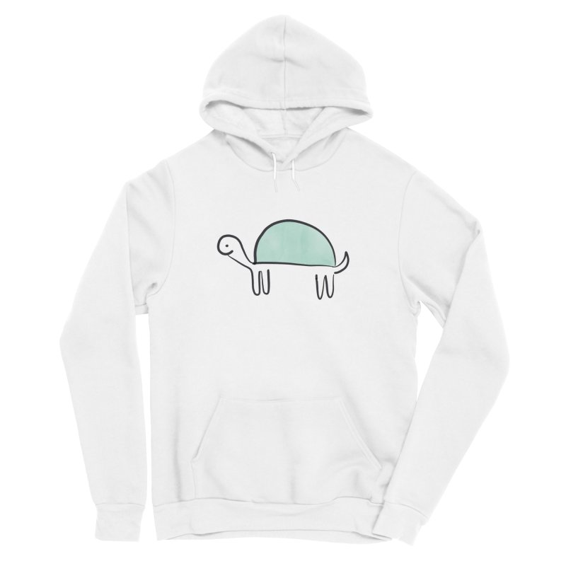 Turtle Time Women's Pullover Hoody by The Uh Ohs Fantastic Swag Spot of Legends And Yon