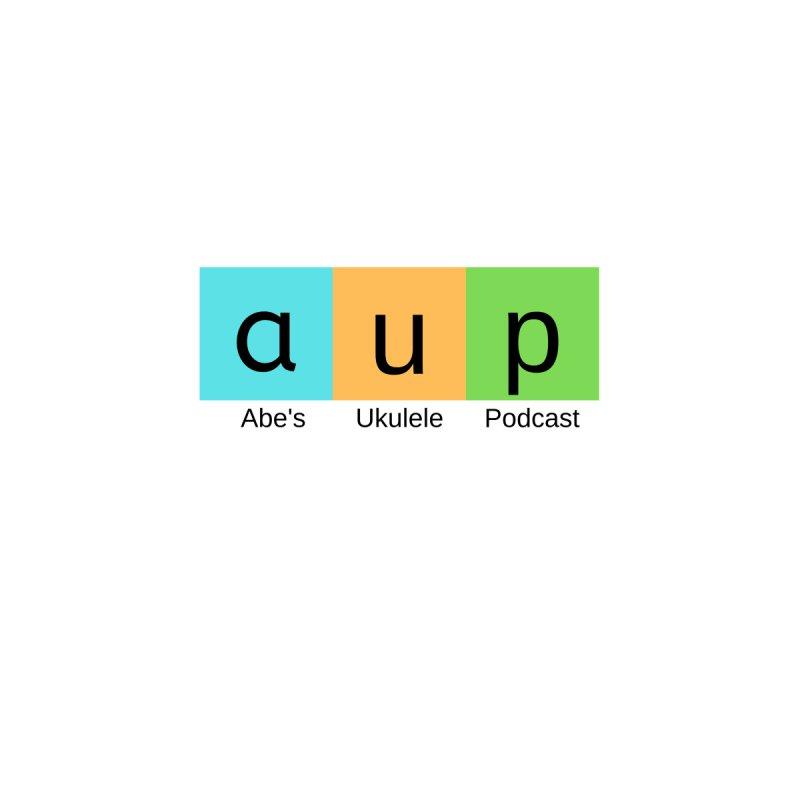 NPR style podcast logo by ukulele abe's Artist Shop